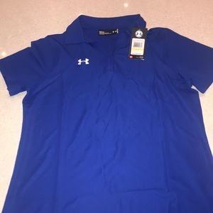 Under Armour Tops - Under Armour Women's Polo